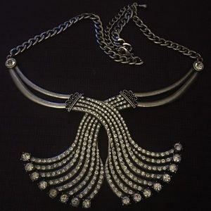 Made in egypt necklace